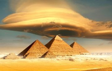 Egypt with Nile Cruise