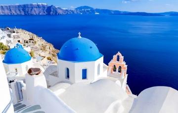 Greece Exotica