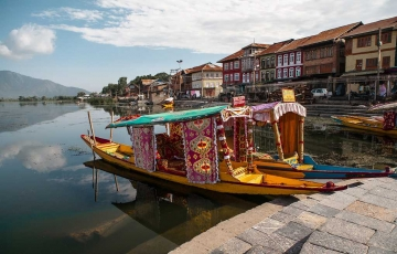 Enchanting Journey To Kashmir Package