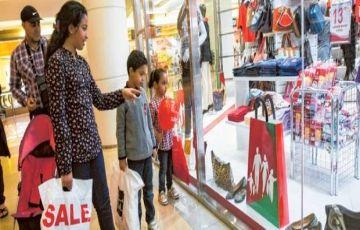 Dubai Shopping Festival Tour Package From Chennai
