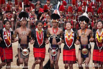 Manipur - Nagaland Tour