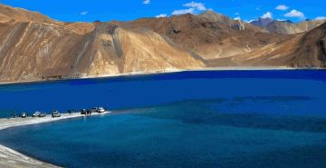 Leh Ladakh Tour with Manali by Car for 09 Nights | 10 Days