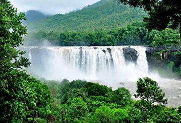 Kerala Summer Package