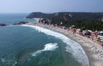 Magnificient Kerala Deluxe Package
