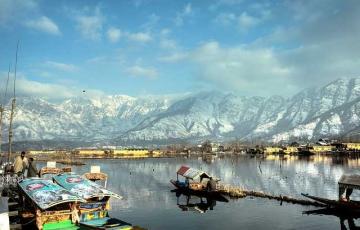 SRINAGAR Pick-up - kargil -leh -nubra valley - pangong lake