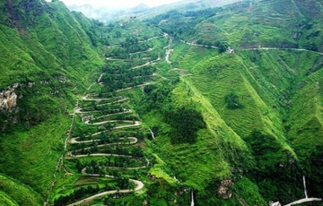 Amazing Shillong Tour Package