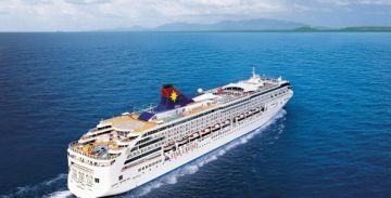 Singapore Bali with Cruise