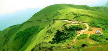 Chikmagalur  Shimoga