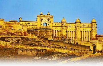 Rajasthan Highlights Special Budget Tour By Air Mumbai Pune Bangalore Chennai Nagpur Delhi All City