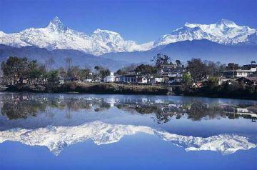 5N-6Days Kathmandu /  Pokhara / Chitwan