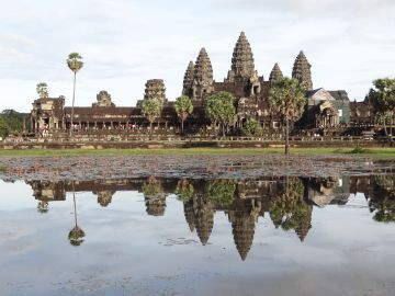 SOUTHERN VIETNAM & CAMBODIA 6N / 7D