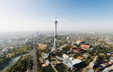 Tashkent Calling Tour (4N/5D)