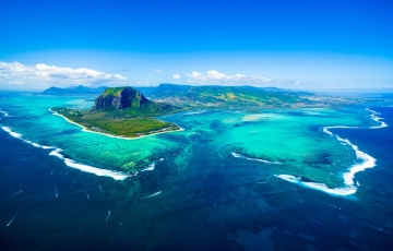 5 Nights Flight Included Mauritius - Mauritius Package