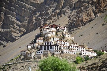 Lost tribe Spiti with, Chandertal