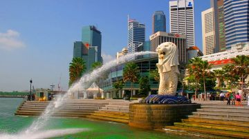 Exclusive Singapore with Malaysia 5N/6D all inclusive