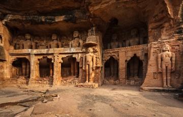Enchanting Madhya Pradesh