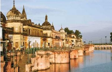 Varanasi-Ayodhaya- Allahabad- Gaya- Bodhgaya