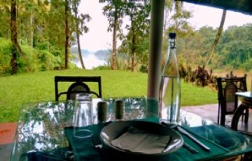 Thattekad Bird Sanctuary Holiday Package