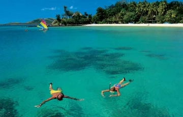 Andaman Budget Tour Package (3N/4D)