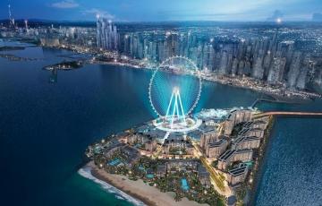 5 Nights Flight Included Dubai - Dubai Package