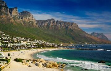 South Africa 9N_10D