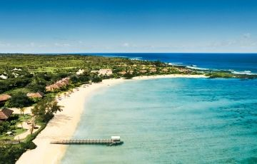 Mesmerizing Mauritius deluxe package