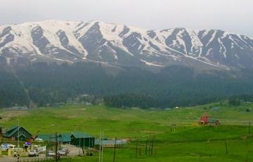Sensual Honeymoon At Kashmir