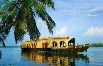 Waters of Kerala