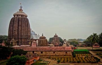 Jagannath Puri & Gangasagar Tour 7N/8D