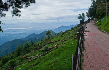 South Hills Tour Package Including Ooty And Kodaikanal