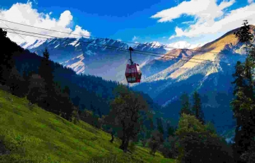 Marvelous Manali Tour Package