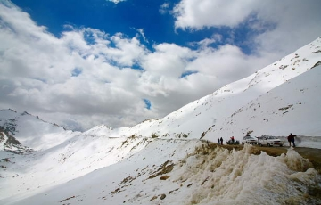 Unforgettable Leh Tour