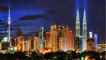 Kuala Lumpur and Genting Highland Package 5 Nights / 6 days