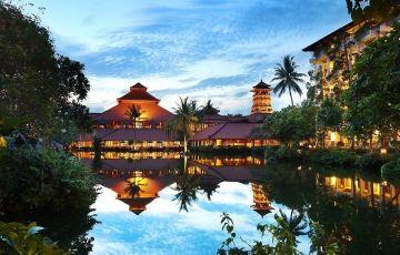 ORCHARD HOTEL SINGAPORE $115 ($̶2̶0̶5̶) - Updated 2018