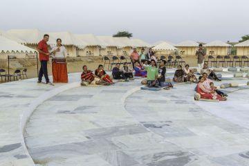 Jodhpur Jaisalmer Tour Packages By Saroj Holidays