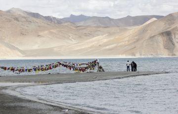 Manali- Ladakh- Kashmir Tour