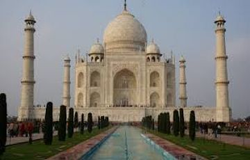 Golden Triangle Tour Package Ex. Delhi