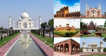 Agra, Mathura & Vrindavan tour package