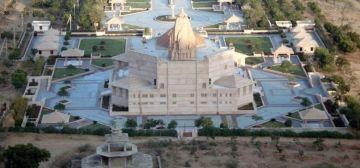 Delhi Agra Jaipur Ajmer Delhi