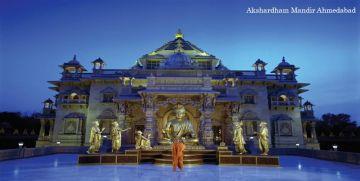 Gujarat Darshan 3N/4D