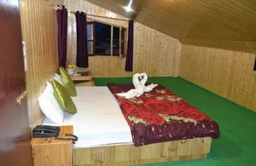 3 Nights / 4 Days Holiday Package in Manali