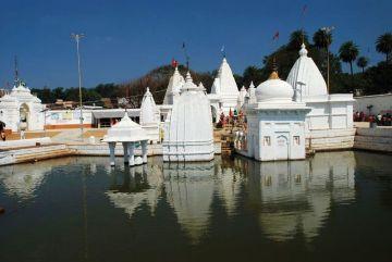 Jabalpur | Amarkantak | Kanha | 4N & 5D