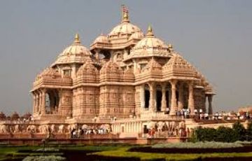 Best of Gujarat Tour Package