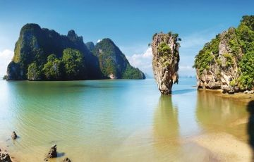 Stay In Thailand For 5 Days