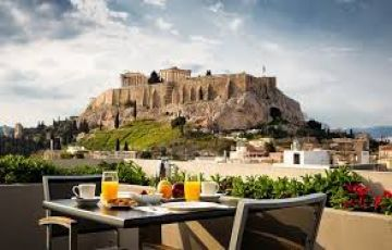 GO GREECE at Best Price-Athens,Mykonos,Santorini & More