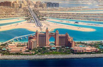 Hyatt Exclusive Deal Dubai 10N11DWith Atlantis