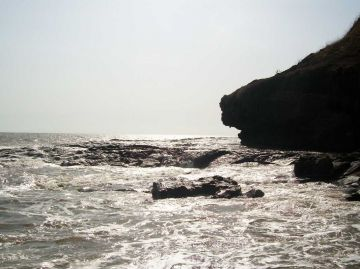 Mumbai to Shrivardhan to Harihareshwar to Diveagar