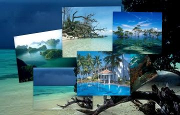 Family / Group Andaman Holiday Package