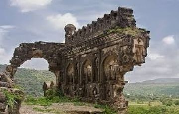 Aurangabad Tour 02 Nights 03 Days Travel Package To Ajanta Ellora For 2 Nights 3 Days