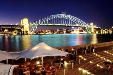 Austrailian Luxury Honeymoon Specials